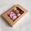 12-16 LKraft Brown Cookies Boxes